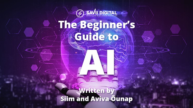 Beginners Guide to AI (Artificial Intelligence)