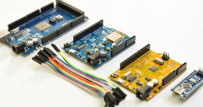 Arduino Step By Step: Your Complete Guide