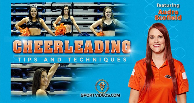 Cheerleading Tips and Techniques