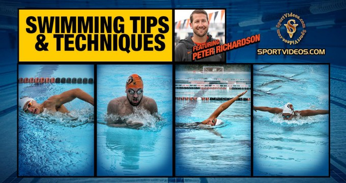 Swimming Tips and Techniques
