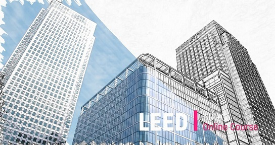 LEED V4 - Building Design + Construction