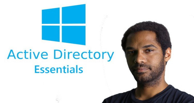 Microsoft Active Directory Essentials on Windows Server 2019