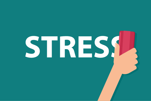 CERTIFICATION: Stress Management Therapy - 25 Stress Coping Skills