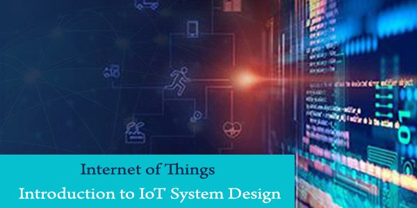 4 Hour Live Virtual Training onFundamentals of IoT Solutions