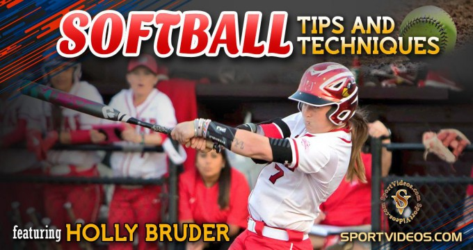 Softball Tips and Techniques