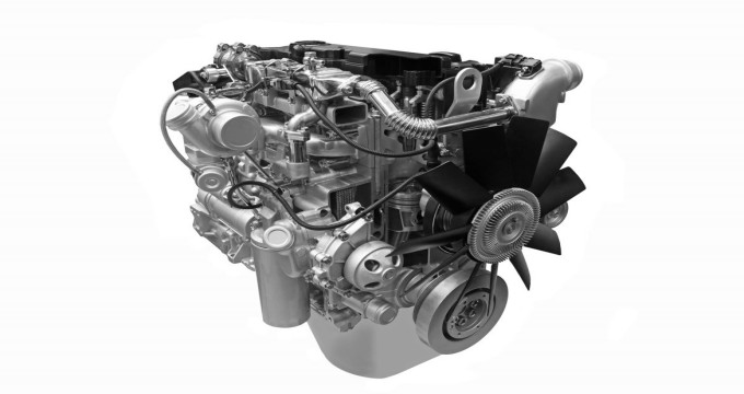 Diesel Engine Fundamentals (Part 2)