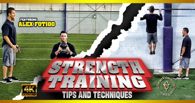 Strength Training Tips and Techniques