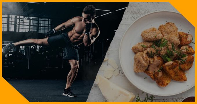 Fitness Nutrition 101: How to Lose Fat & Build Muscle