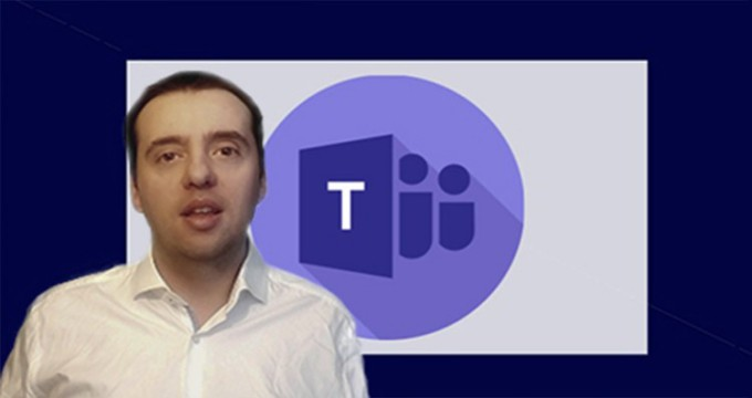 Microsoft Teams; Discover How To Collaborate Online For Work