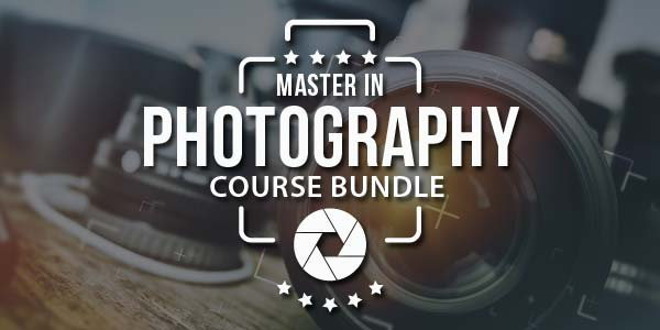 Pack of 10 - Mastery in Photography Course Bundle