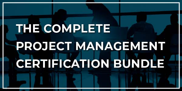 Pack of 10 - Complete Project Management Certification Bundle