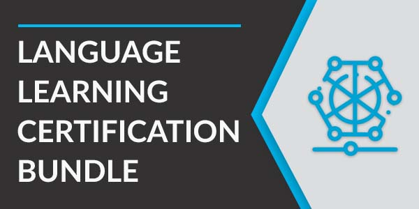 Language Learning Certification Bundle