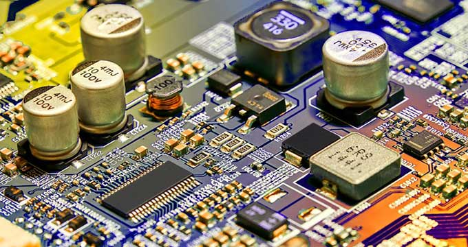 Electronic Circuits Analysis by PSpice