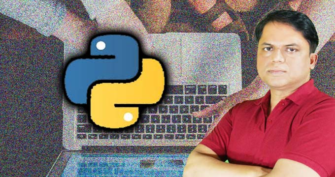 Learn PYTHON 3.8 From Scratch For Beginners IN 2 HOURS