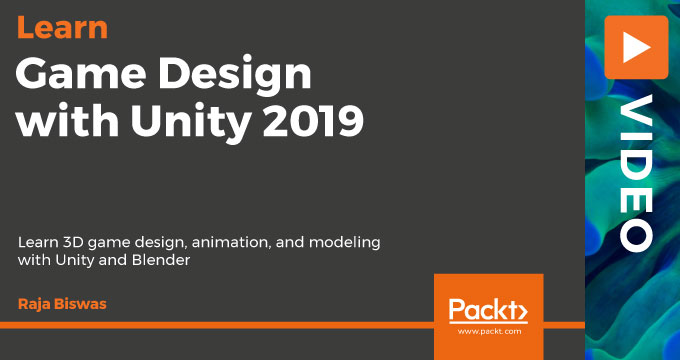 Game Design with Unity 2019