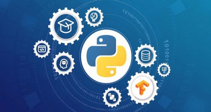Master Python For Data Science & Machine Learning With NumPy: From Beginner To Advanced
