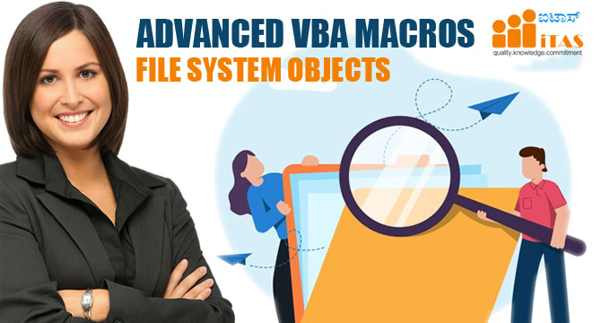 Advanced VBA - Files and Folder Management