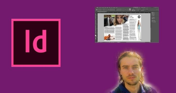 InDesign The Complete Course