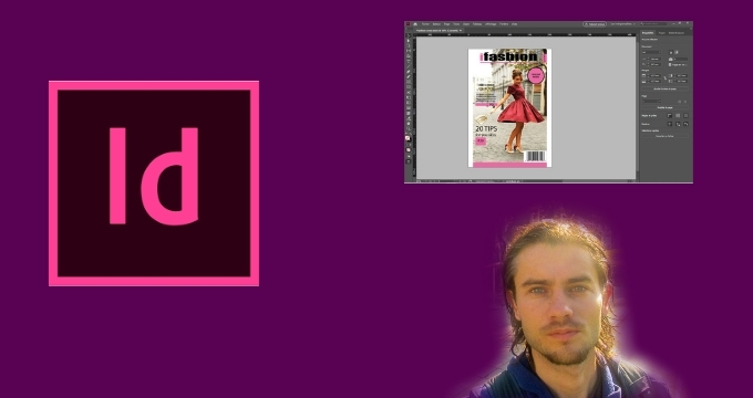InDesign le Cours Complet