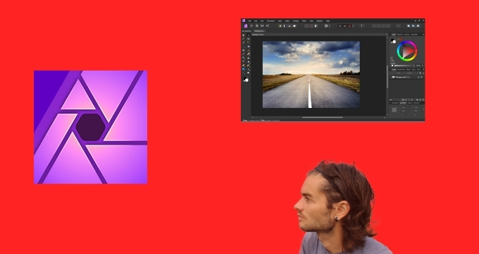 Affinity photo le cours complet