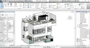 Learn Revit Architecture video lecture course free