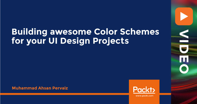 Building Awesome Color Schemes for Your UI Design Projects