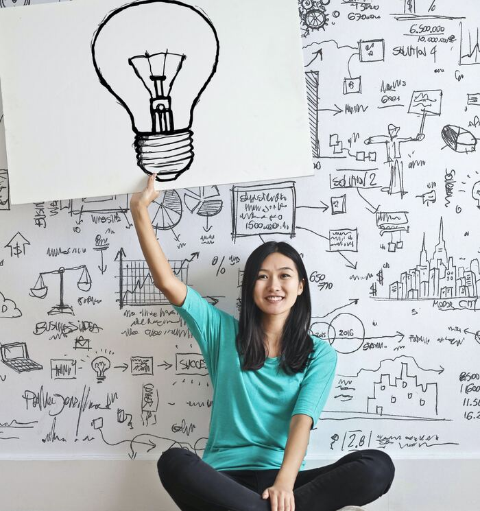 Entrepreneurship: How to Identify a Good Business Idea?