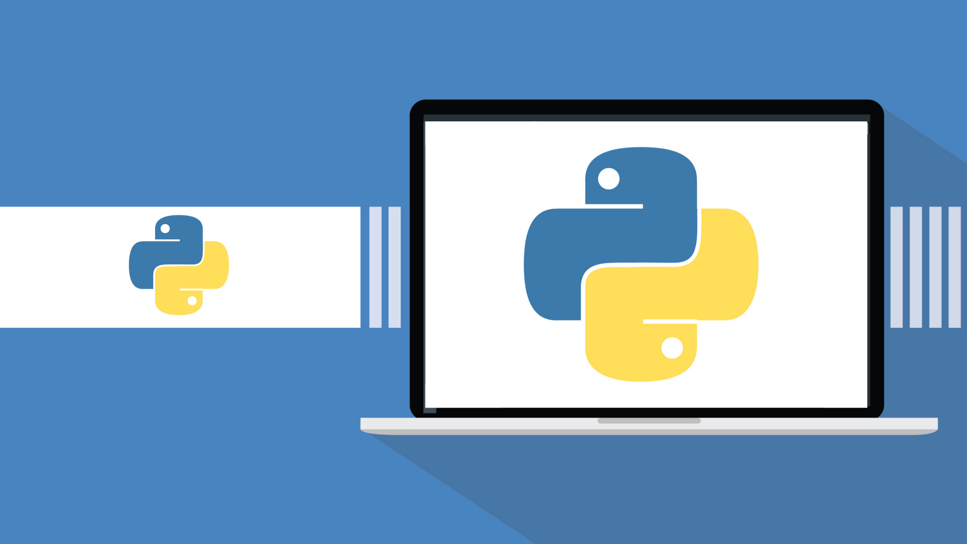 Learn Python Programming from A-Z: Beginner To Expert Course