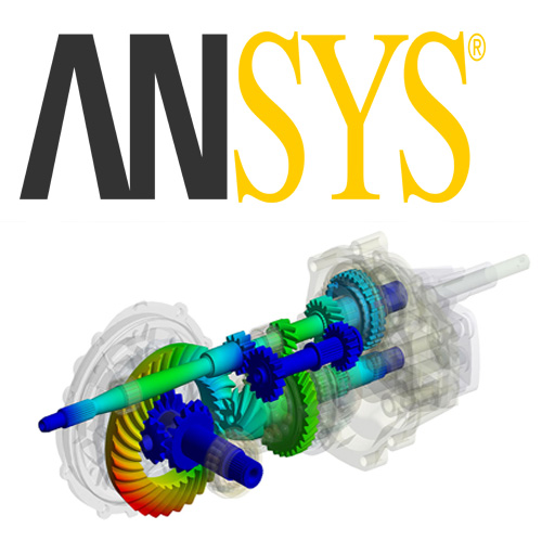 Ansys Structural Industry Oriented Program