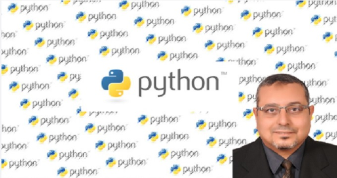 The Complete Course of Learning (Python) From Beginning to Advanced