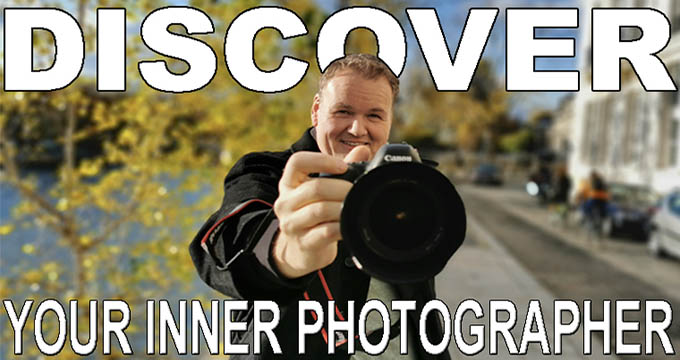 Discover Your Inner Photographer & Transform Your Mindset