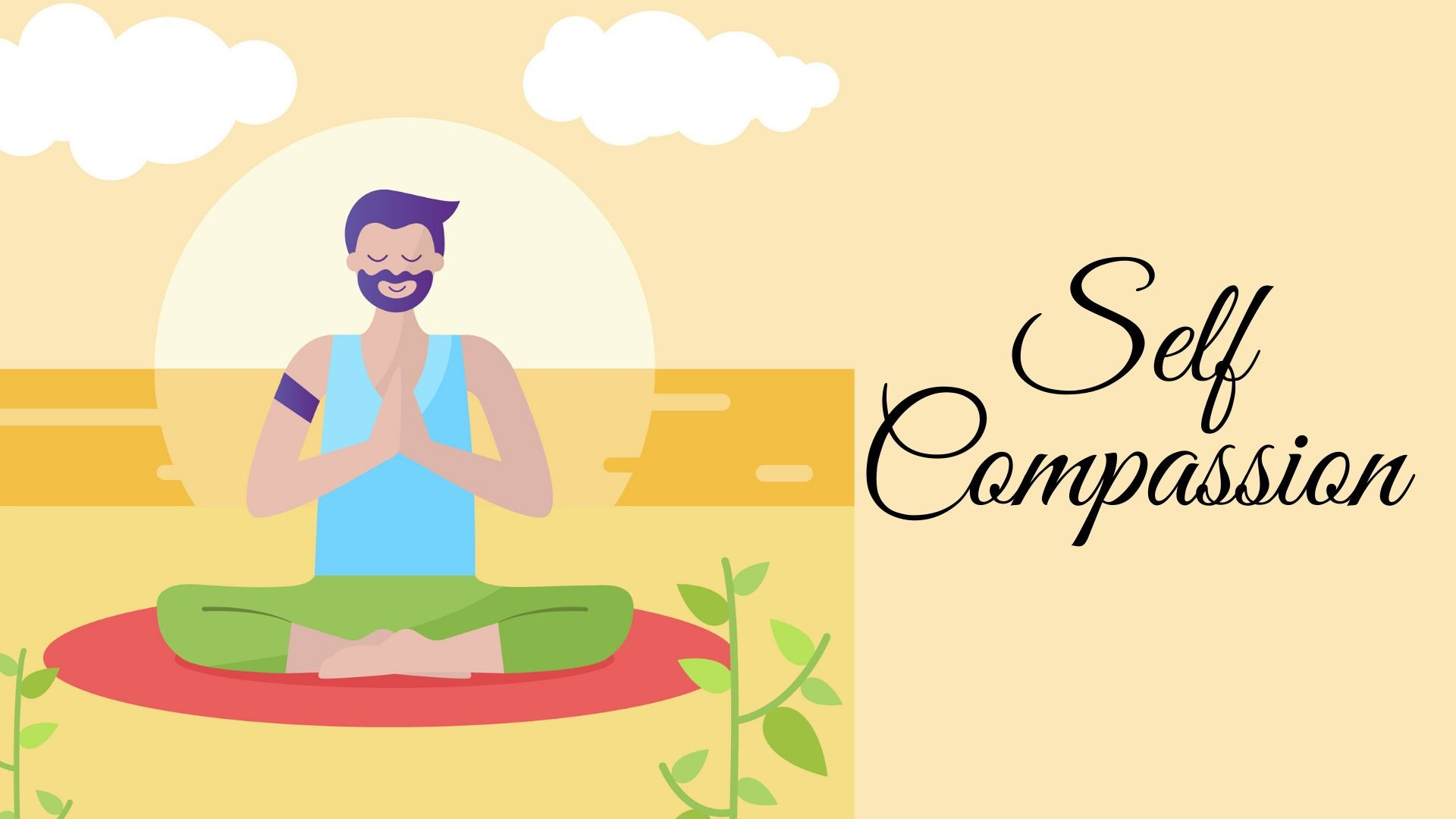 CERTIFIED: Developing Self Compassion with Mindfulness