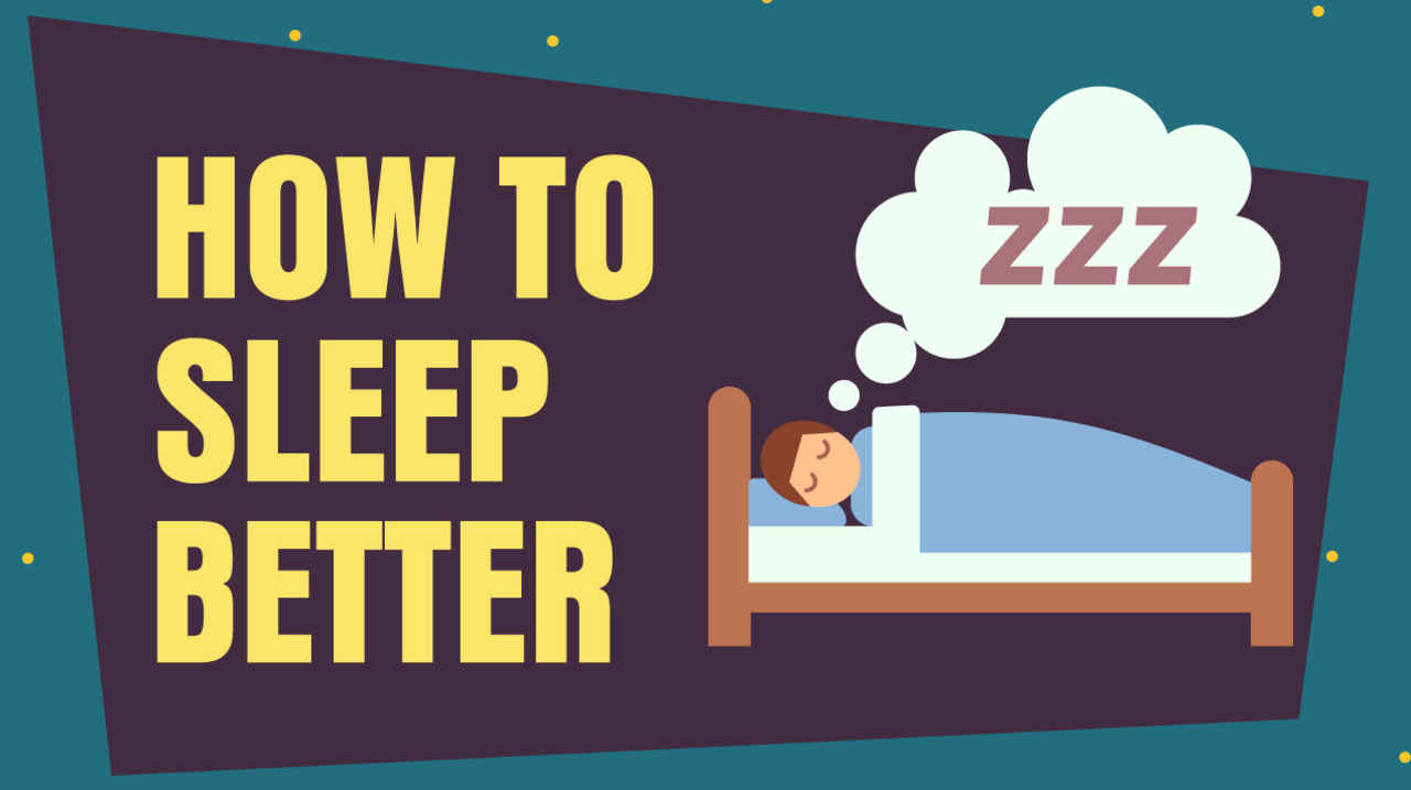 CERTIFIED - Overcome Insomnia and Sleep Better