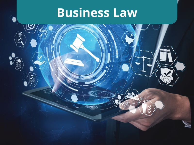 Business Law: Applied Fundamentals