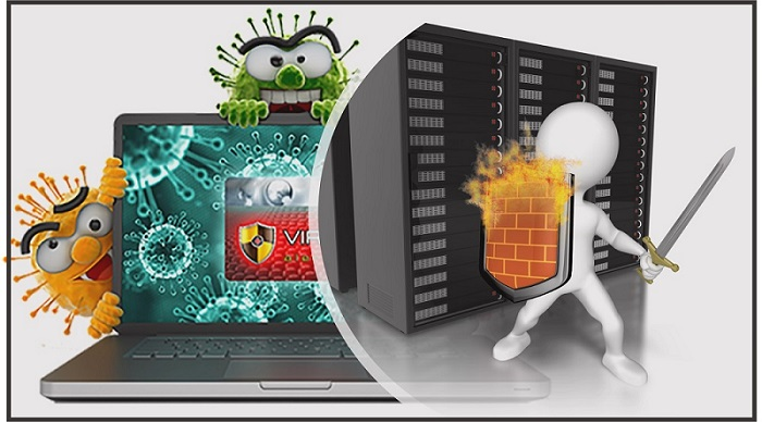 Cyber Security : Implement Security Measures to Prevent Attack