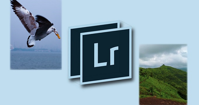 Learn Professional Photo editing with Adobe Lightroom