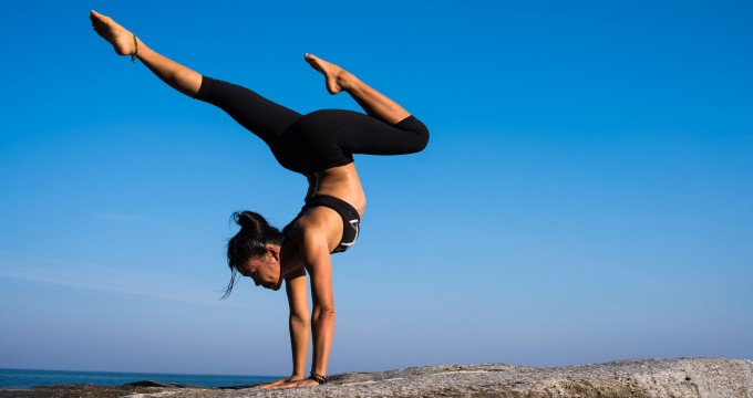 Understanding Yoga: Everything You Ever Wanted To Know About Yoga