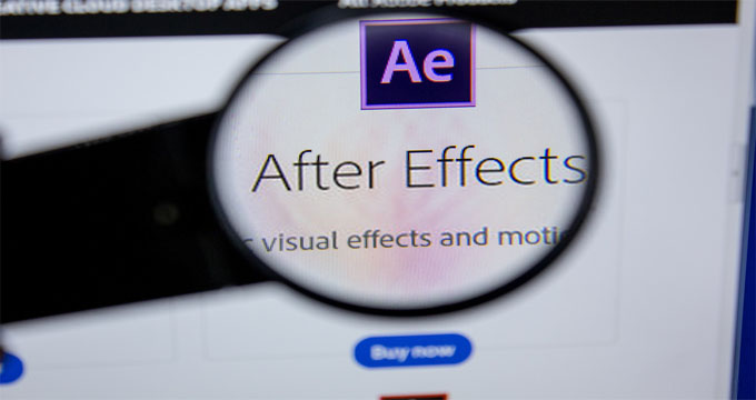 Make Logo Animation in Adobe After Effects