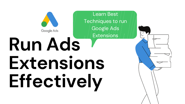 Smart Google Ads Extensions Strategy 2021 | Run Low Cost Ads