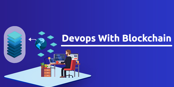 DevOps with Blockchain