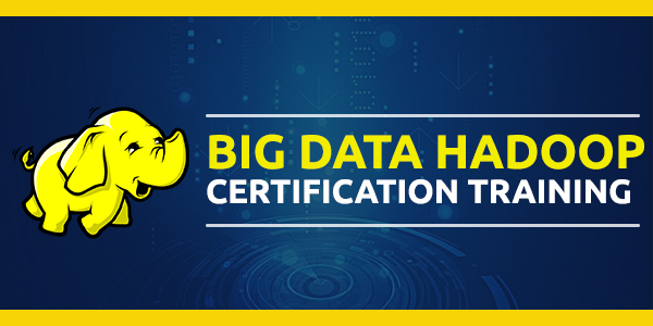 Big Data Hadoop Certification Training(Advanced Data Analytics)
