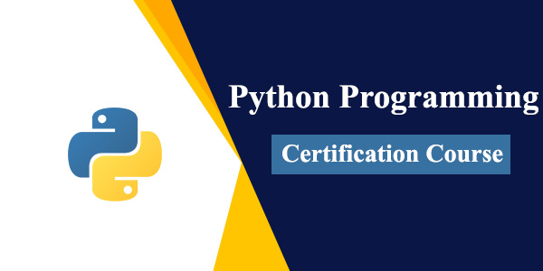 Python Programming Certification Course