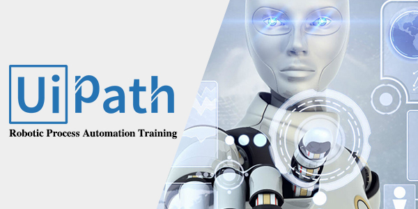 UiPath - Robotic Process Automation Training