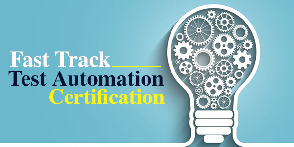 Fasttrack - Test Automation Certification (FTAC)