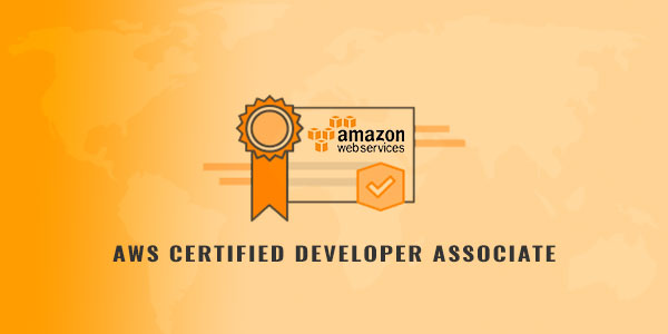 AWS Certified Developer – Associate