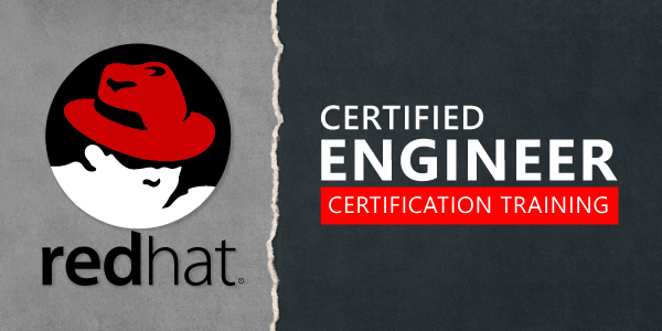 RHCE (Red Hat Certified Engineer) Certification Training